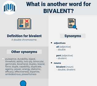 bivalent, synonym bivalent, another word for bivalent, words like bivalent, thesaurus bivalent