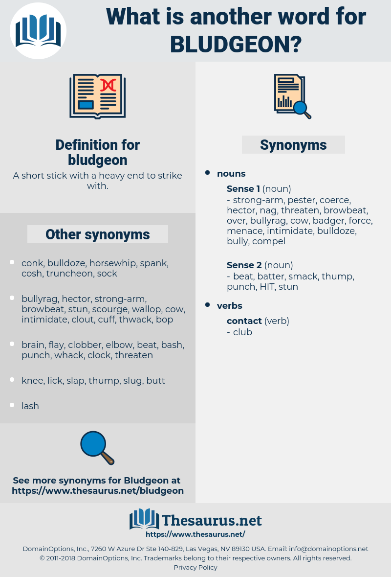 bludgeon, synonym bludgeon, another word for bludgeon, words like bludgeon, thesaurus bludgeon
