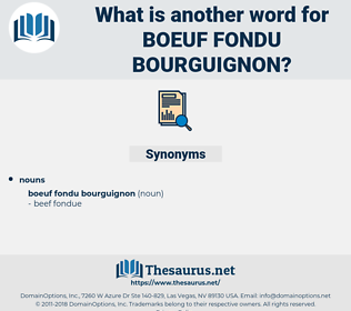 Boeuf Fondu Bourguignon, synonym Boeuf Fondu Bourguignon, another word for Boeuf Fondu Bourguignon, words like Boeuf Fondu Bourguignon, thesaurus Boeuf Fondu Bourguignon