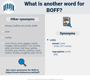 boff, synonym boff, another word for boff, words like boff, thesaurus boff