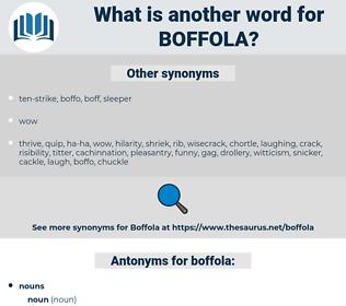 boffola, synonym boffola, another word for boffola, words like boffola, thesaurus boffola