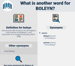 boleyn, synonym boleyn, another word for boleyn, words like boleyn, thesaurus boleyn