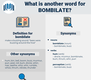 bombilate, synonym bombilate, another word for bombilate, words like bombilate, thesaurus bombilate