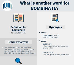 bombinate, synonym bombinate, another word for bombinate, words like bombinate, thesaurus bombinate