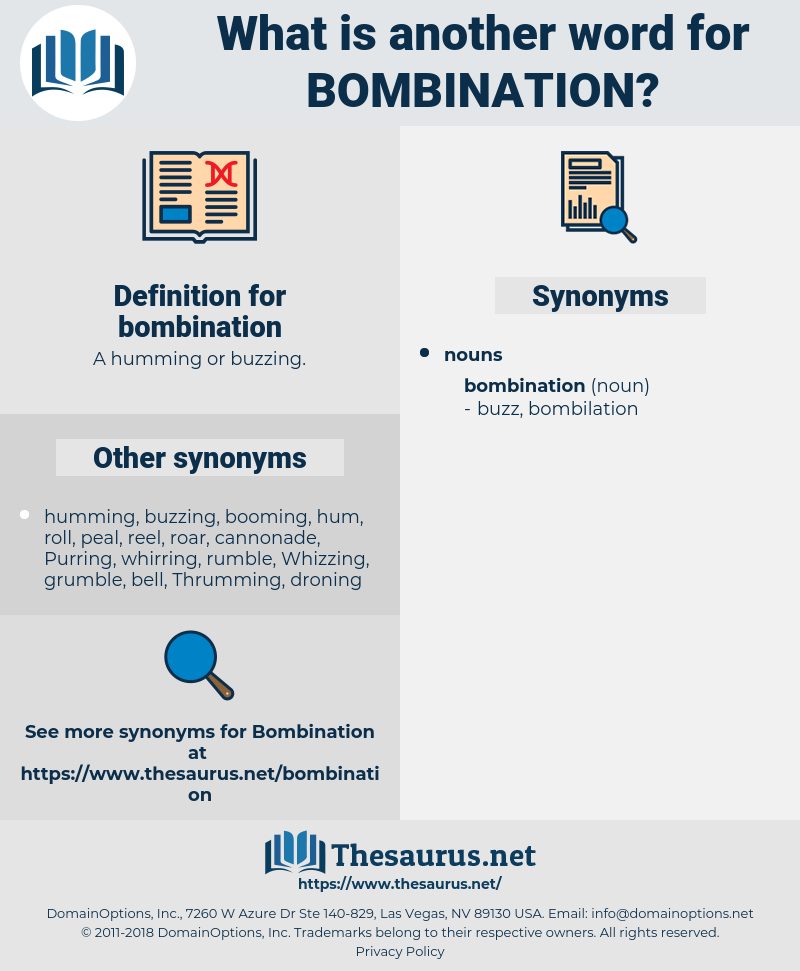 bombination, synonym bombination, another word for bombination, words like bombination, thesaurus bombination