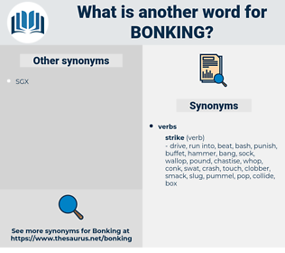 bonking, synonym bonking, another word for bonking, words like bonking, thesaurus bonking