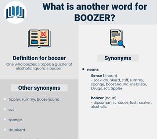 boozer, synonym boozer, another word for boozer, words like boozer, thesaurus boozer