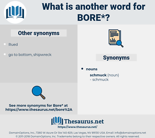 bore, synonym bore, another word for bore, words like bore, thesaurus bore