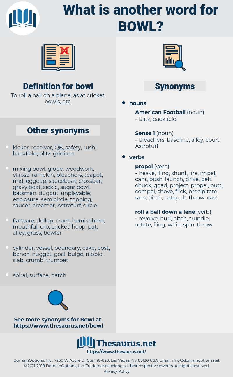 bowl, synonym bowl, another word for bowl, words like bowl, thesaurus bowl