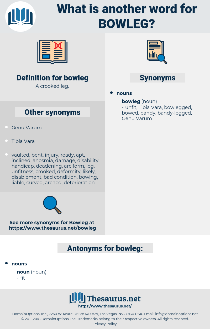 bowleg, synonym bowleg, another word for bowleg, words like bowleg, thesaurus bowleg