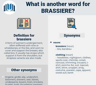 brassiere, synonym brassiere, another word for brassiere, words like brassiere, thesaurus brassiere