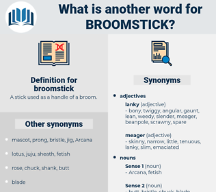 broomstick, synonym broomstick, another word for broomstick, words like broomstick, thesaurus broomstick