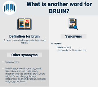 bruin, synonym bruin, another word for bruin, words like bruin, thesaurus bruin