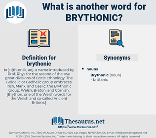 brythonic, synonym brythonic, another word for brythonic, words like brythonic, thesaurus brythonic