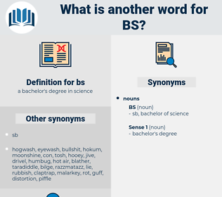bs, synonym bs, another word for bs, words like bs, thesaurus bs