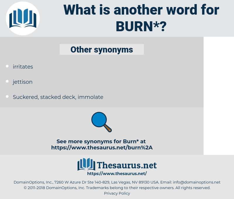burn, synonym burn, another word for burn, words like burn, thesaurus burn