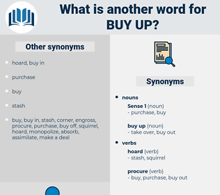 buy up, synonym buy up, another word for buy up, words like buy up, thesaurus buy up