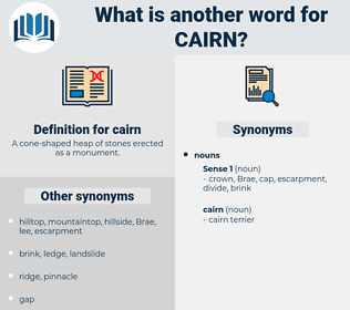 cairn, synonym cairn, another word for cairn, words like cairn, thesaurus cairn