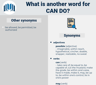 can-do, synonym can-do, another word for can-do, words like can-do, thesaurus can-do