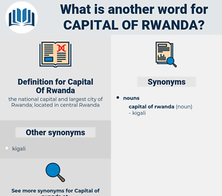Capital Of Rwanda, synonym Capital Of Rwanda, another word for Capital Of Rwanda, words like Capital Of Rwanda, thesaurus Capital Of Rwanda