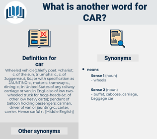 car, synonym car, another word for car, words like car, thesaurus car