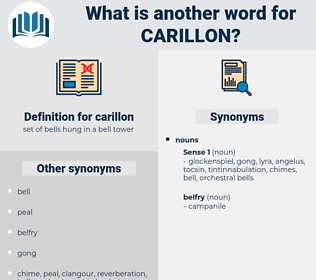 carillon, synonym carillon, another word for carillon, words like carillon, thesaurus carillon
