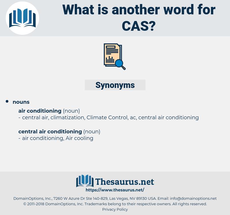 Cas, synonym Cas, another word for Cas, words like Cas, thesaurus Cas