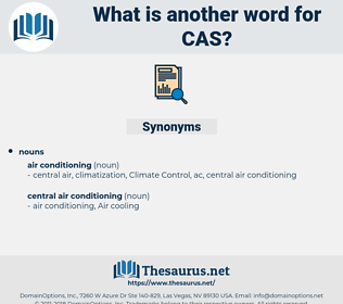 Cas, synonym Cas, another word for Cas, words like Cas, thesaurus Cas