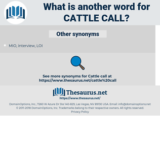 cattle call, synonym cattle call, another word for cattle call, words like cattle call, thesaurus cattle call