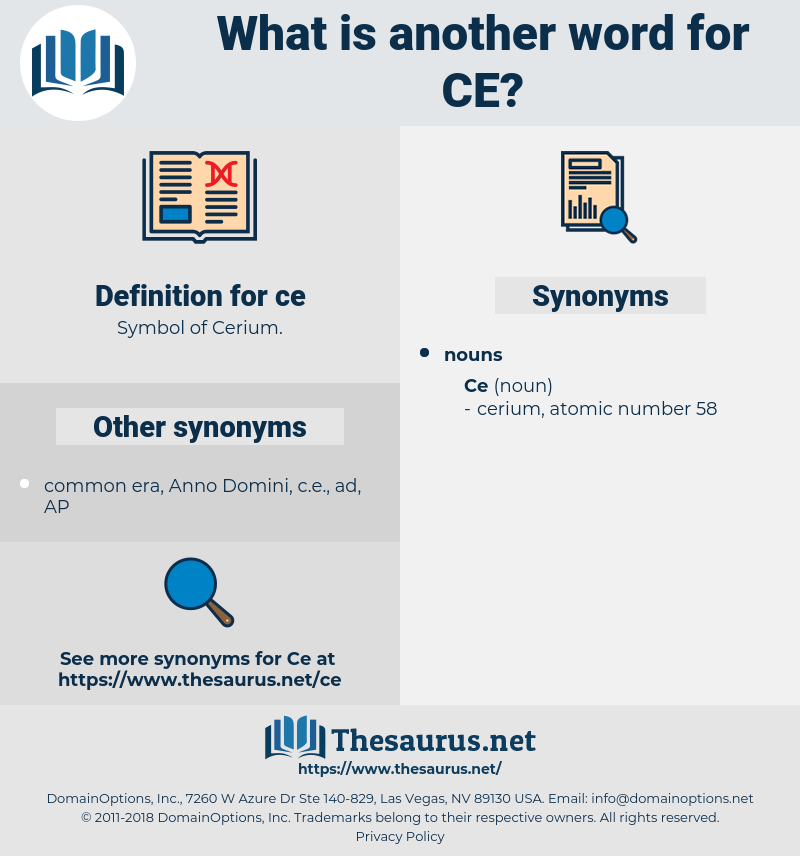 ce, synonym ce, another word for ce, words like ce, thesaurus ce