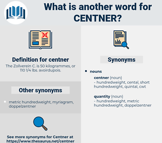 centner, synonym centner, another word for centner, words like centner, thesaurus centner
