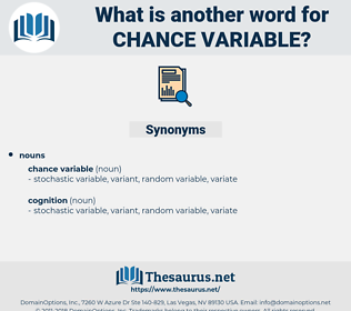 chance variable, synonym chance variable, another word for chance variable, words like chance variable, thesaurus chance variable