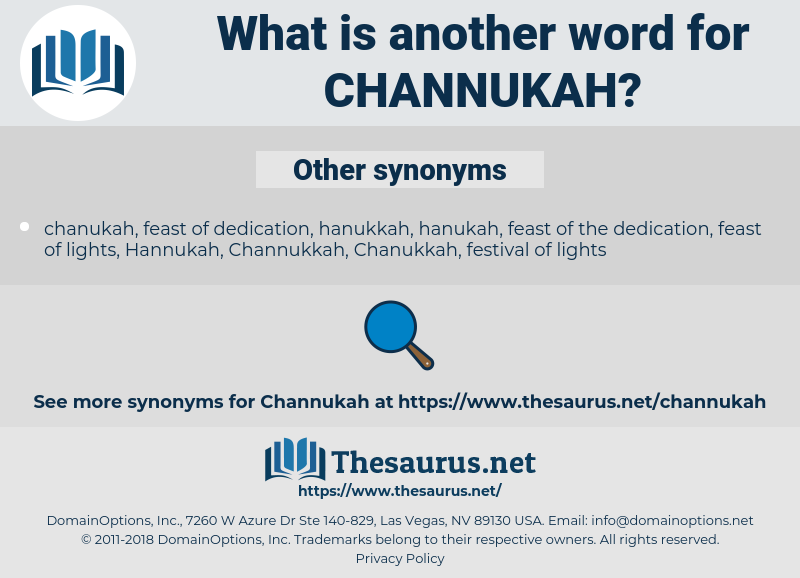 Channukah, synonym Channukah, another word for Channukah, words like Channukah, thesaurus Channukah