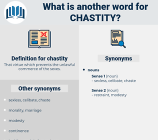 chastity, synonym chastity, another word for chastity, words like chastity, thesaurus chastity