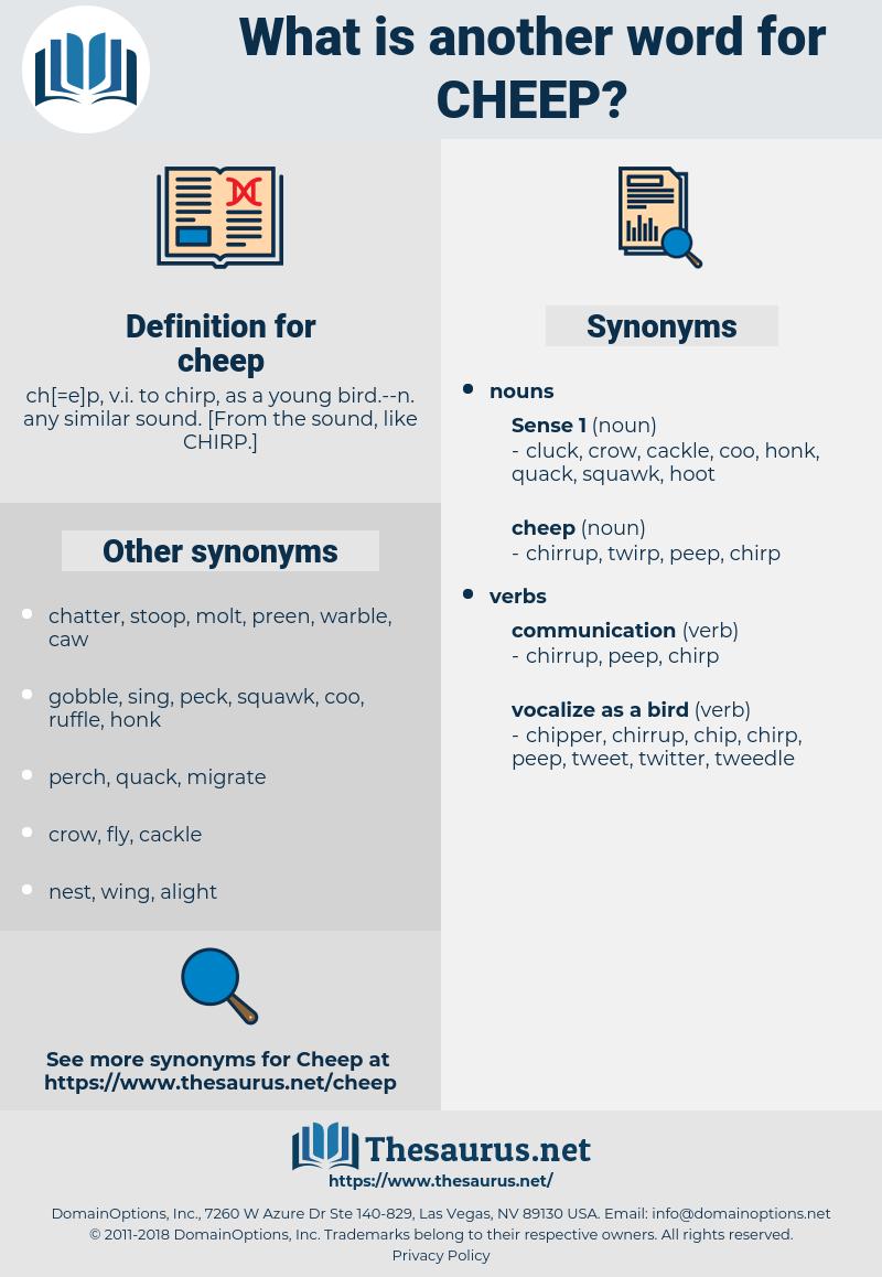 cheep, synonym cheep, another word for cheep, words like cheep, thesaurus cheep
