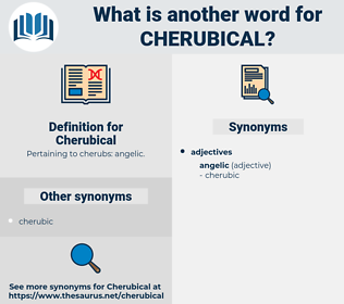 Cherubical, synonym Cherubical, another word for Cherubical, words like Cherubical, thesaurus Cherubical