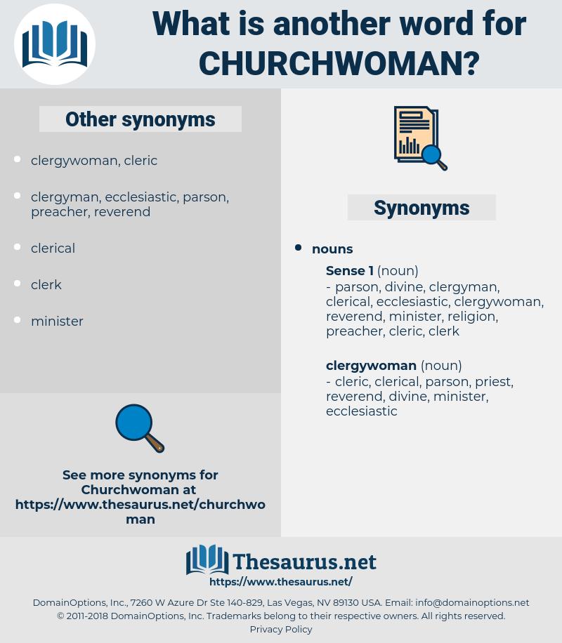 churchwoman, synonym churchwoman, another word for churchwoman, words like churchwoman, thesaurus churchwoman