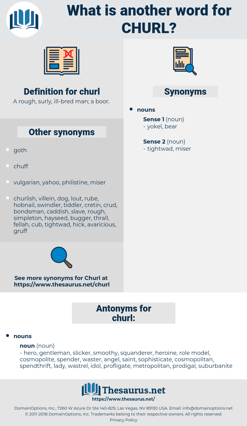 churl, synonym churl, another word for churl, words like churl, thesaurus churl