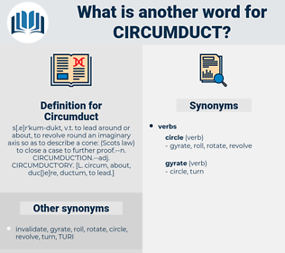 Circumduct, synonym Circumduct, another word for Circumduct, words like Circumduct, thesaurus Circumduct