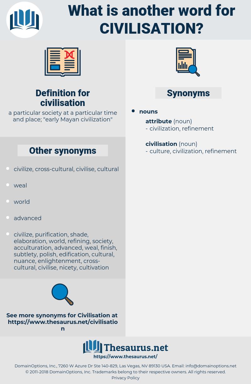 civilisation, synonym civilisation, another word for civilisation, words like civilisation, thesaurus civilisation