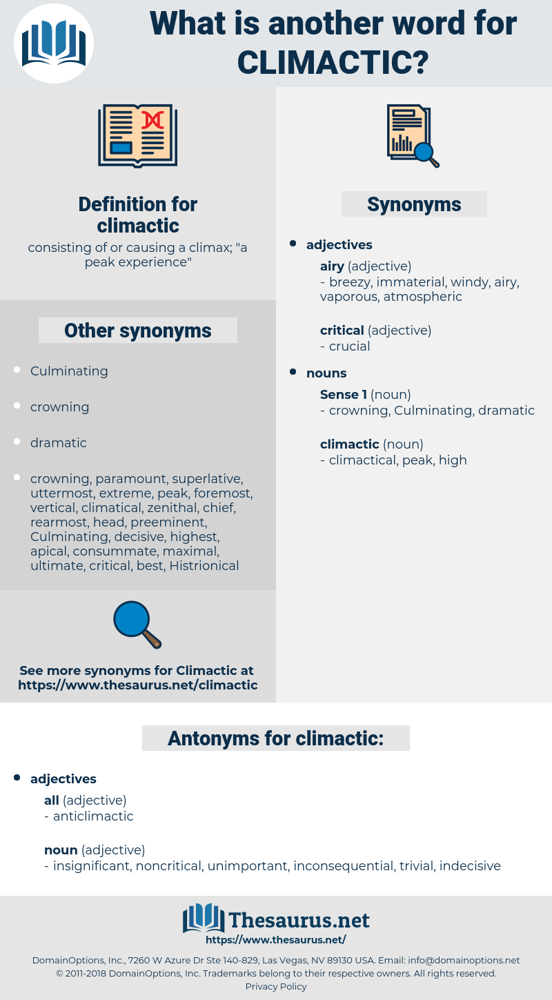 climactic, synonym climactic, another word for climactic, words like climactic, thesaurus climactic