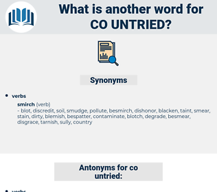 co-untried, synonym co-untried, another word for co-untried, words like co-untried, thesaurus co-untried