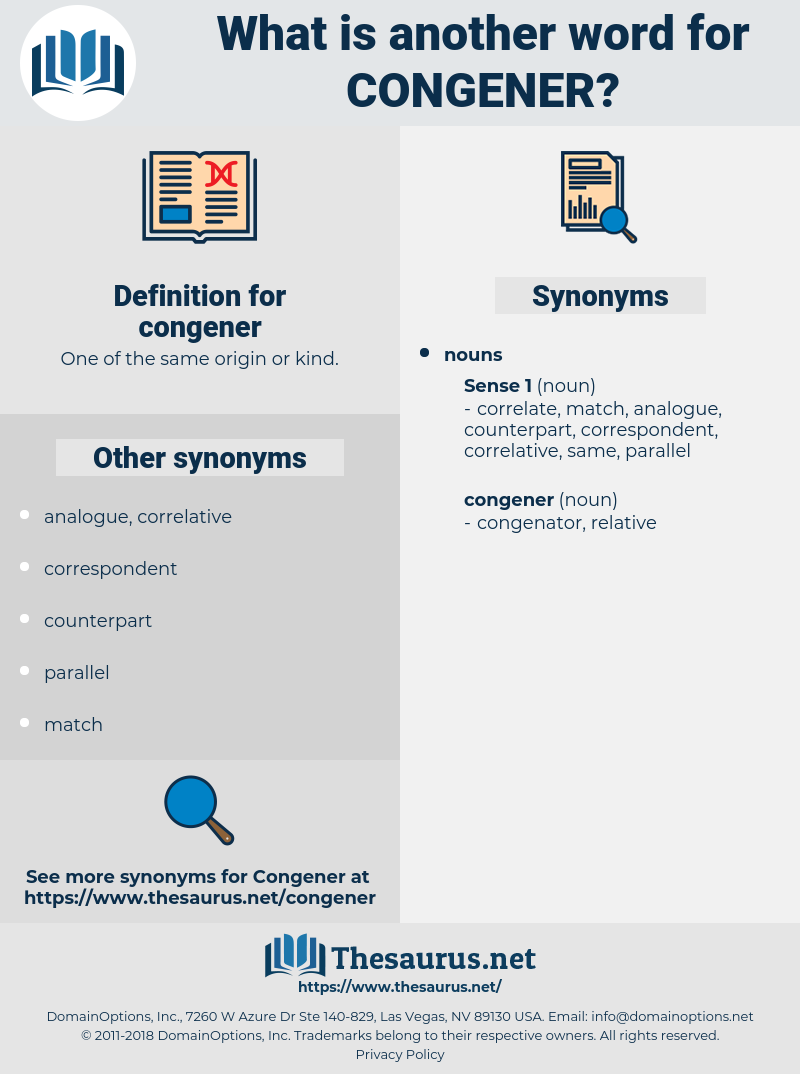 congener, synonym congener, another word for congener, words like congener, thesaurus congener