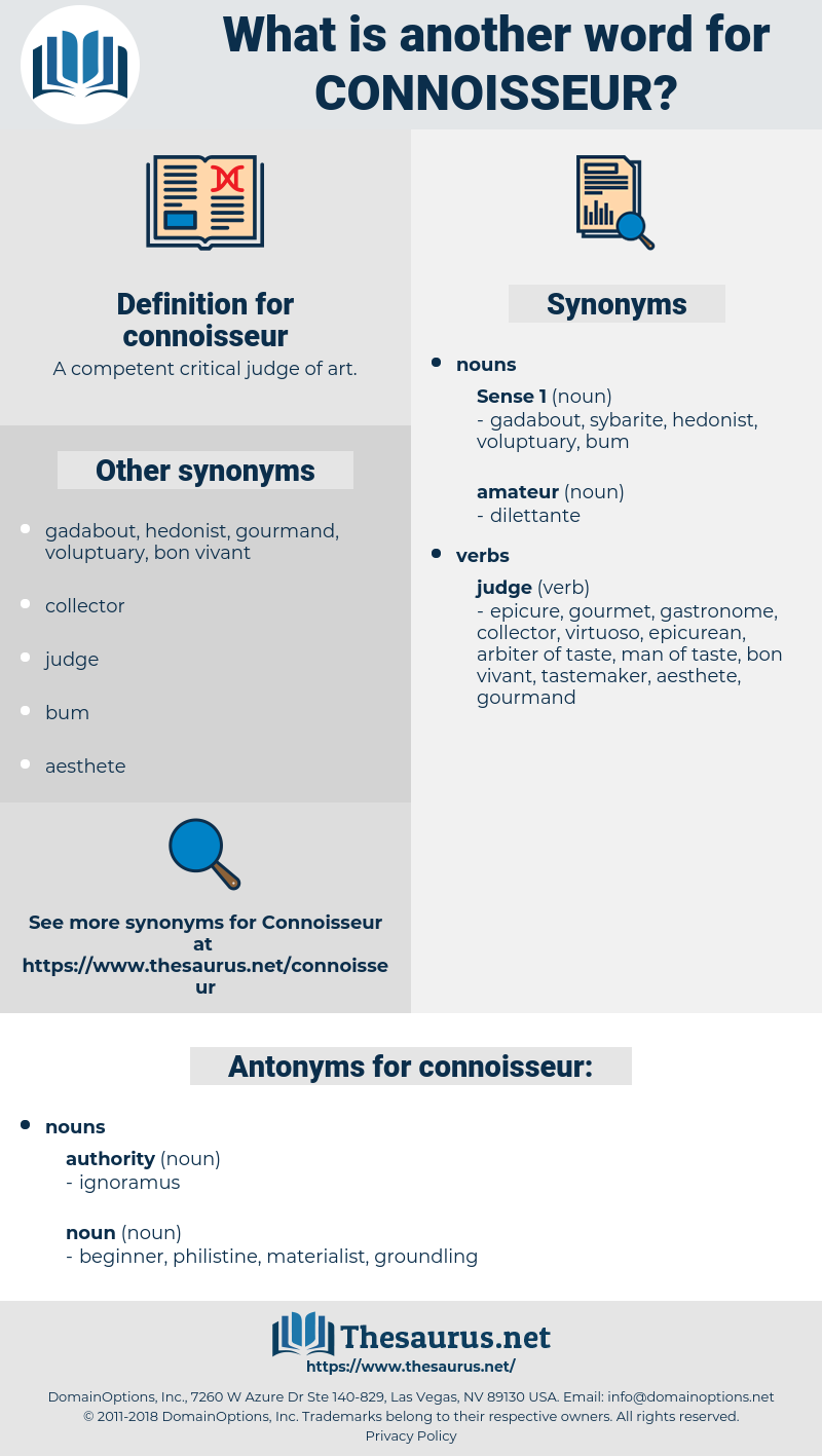 connoisseur, synonym connoisseur, another word for connoisseur, words like connoisseur, thesaurus connoisseur