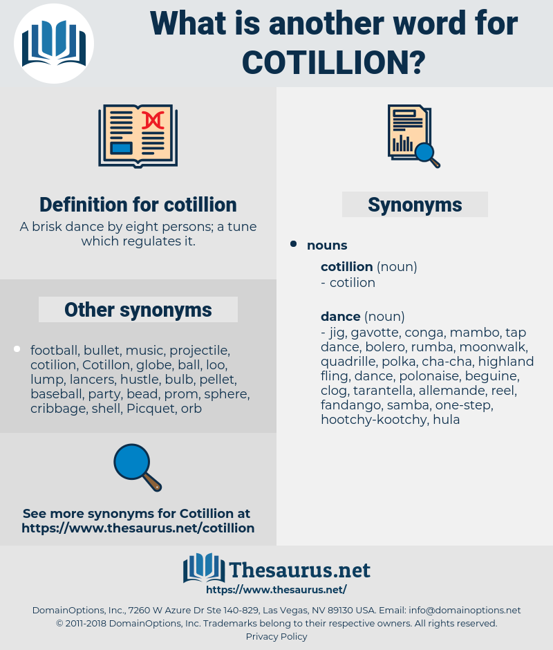 cotillion, synonym cotillion, another word for cotillion, words like cotillion, thesaurus cotillion