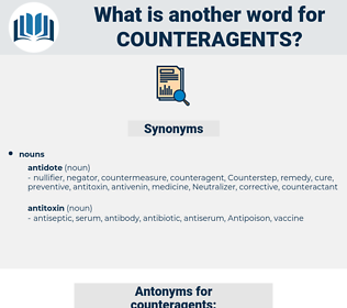 counteragents, synonym counteragents, another word for counteragents, words like counteragents, thesaurus counteragents