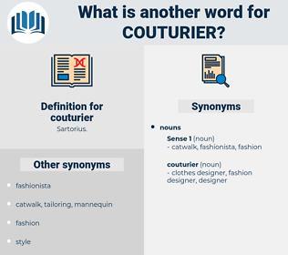 couturier, synonym couturier, another word for couturier, words like couturier, thesaurus couturier