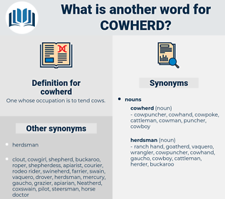 cowherd, synonym cowherd, another word for cowherd, words like cowherd, thesaurus cowherd