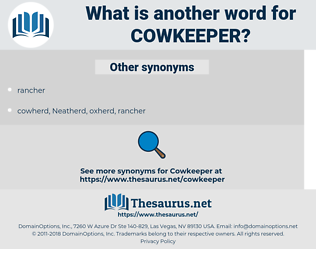 cowkeeper, synonym cowkeeper, another word for cowkeeper, words like cowkeeper, thesaurus cowkeeper