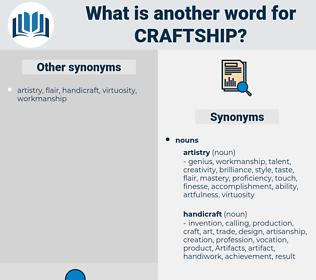 craftship, synonym craftship, another word for craftship, words like craftship, thesaurus craftship